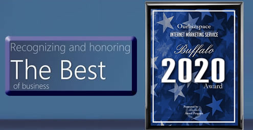 Optimization Company Internet Marketing Services Award